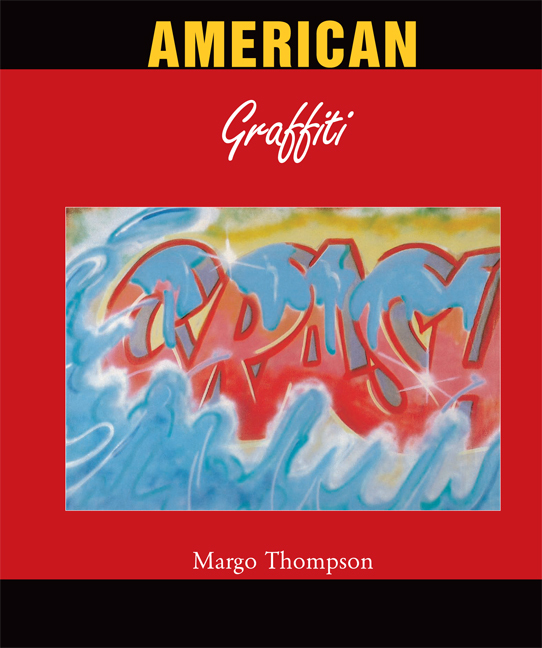 Margo Thompson American Graffiti henry r luce and the rise of the american news media