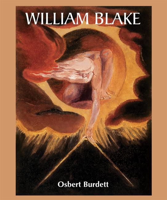 бесплатно Osbert Burdett Скачать William Blake