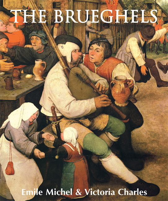 Émile Michel The Brueghels the life and contributions of negus mikael of wollo