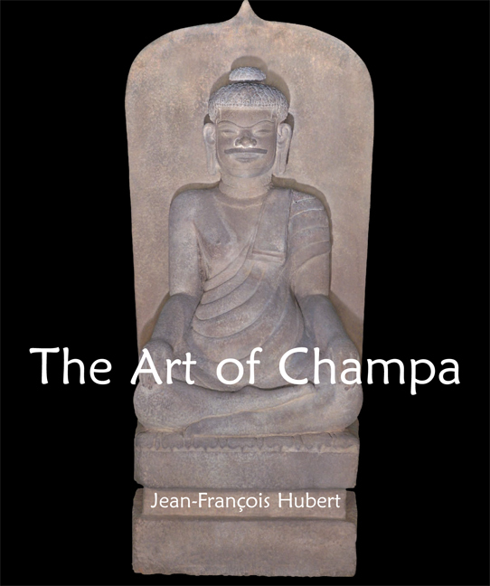 Jean-François Hubert The Art of Champa handbook of the exhibition of napier relics and of books instruments and devices for facilitating calculation