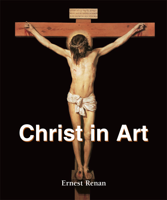 Ernest Renan Christ in Art sullivan r life pope francis the vicar of christ from saint peter to today
