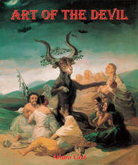 Graf, Arturo  - Art of the Devil