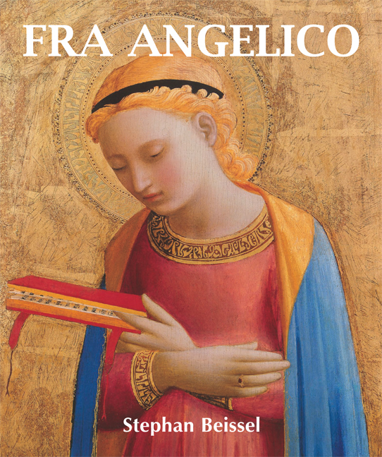 Stephan Beissel Fra Angelico the poetry of religious sorrow in early modern england