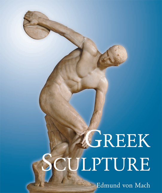 Edmund von Mach Greek Sculpture the works of edmund spenser vol 8
