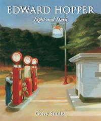 Souter, Gerry  - Edward Hopper Light and Dark