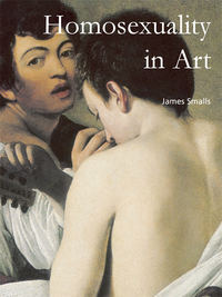 Smalls, James   - Homosexuality in Art