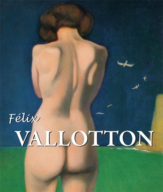 Nathalia Brodskaya Félix Vallotton nathalia brodskaya cézanne