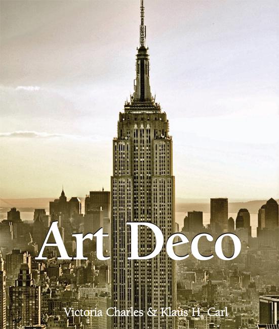 бесплатно Art Deco Скачать Victoria Charles