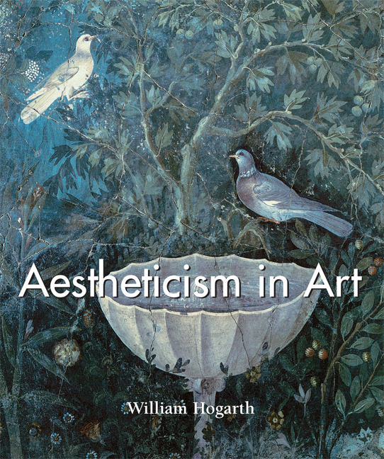 William Hogarth Aestheticism in Art william hogarth aestheticism in art
