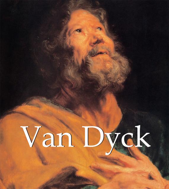 Natalia  Gritsai Van Dyck only a promise