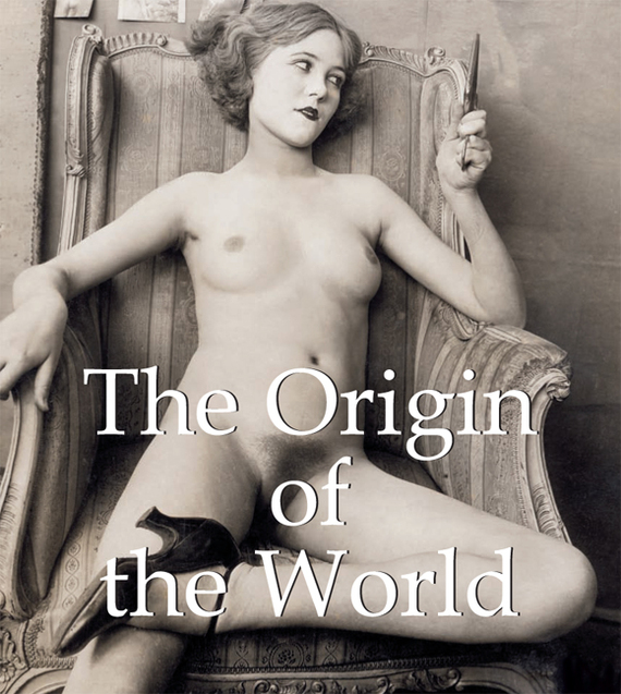 Jp. A. Calosse The Origin of the World