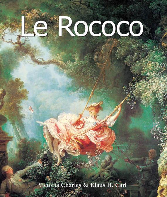 Victoria Charles Le Rococo