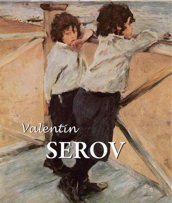 Dmitri V. Sarabianov Valentin Serov moscou
