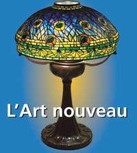 Lahor, Jean   - L'Art nouveau