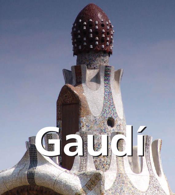 Victoria Charles Gaudí