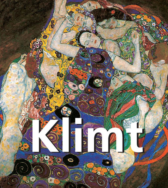 Klaus H. Carl Klimt