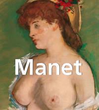 Brodskaya, Nathalia   - Manet
