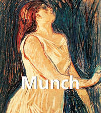 Ingles, Elizabeth   - Munch