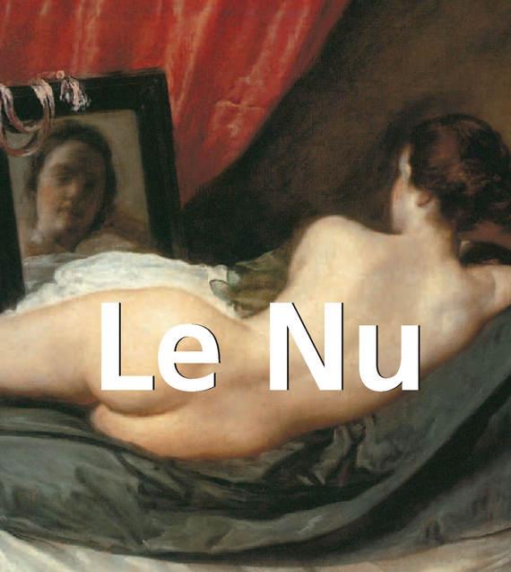 Jp. A. Calosse Le Nu идиотъ