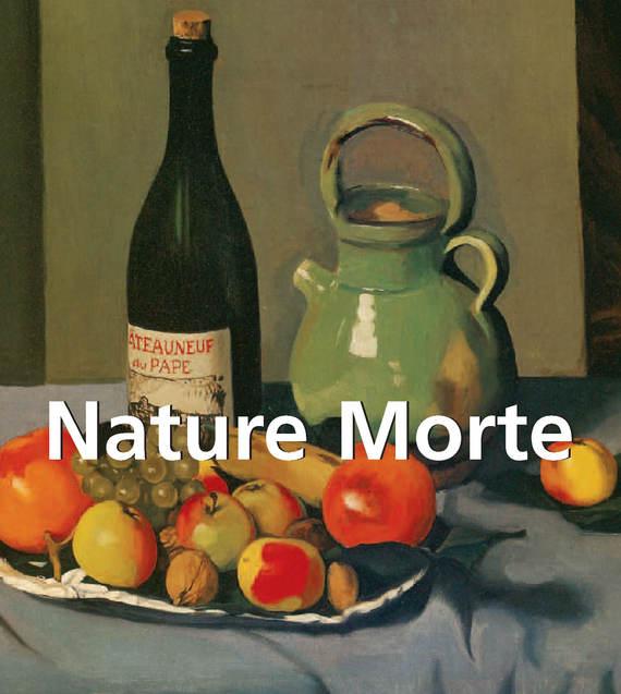 Victoria Charles Nature Morte