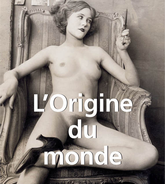 Jp. A. Calosse L'Origine du monde jp a calosse nudes