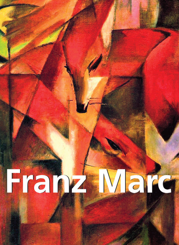 Klaus H. Carl Franz Marc mort