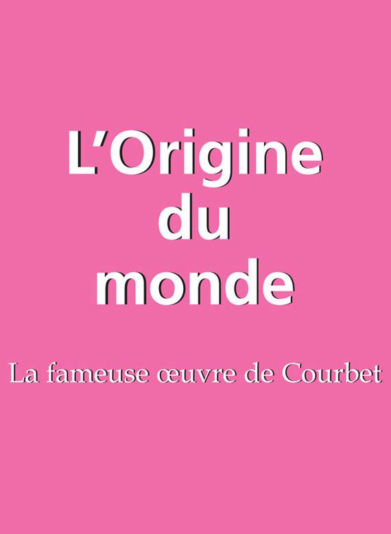 Обложка книги L'Origine du monde, автор Calosse, Jp. A.