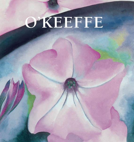 Gerry Souter O'Keeffe 212 au nature