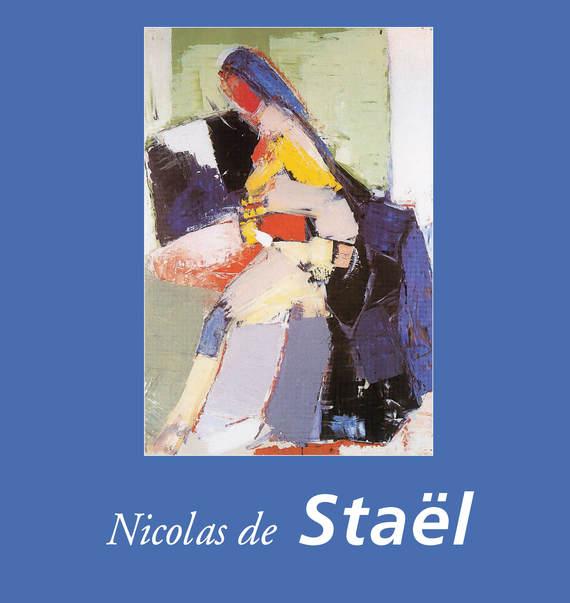 Nathalia Brodskaya Nicolas de Staël nathalia brodskaya cézanne
