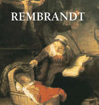 Carl, Klaus   - Rembrandt