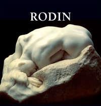 Rilke, Rainer Maria  - Rodin