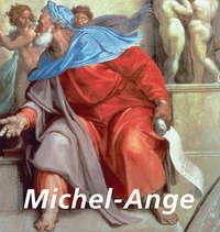 Muntz, Eugene   - Michel-Ange