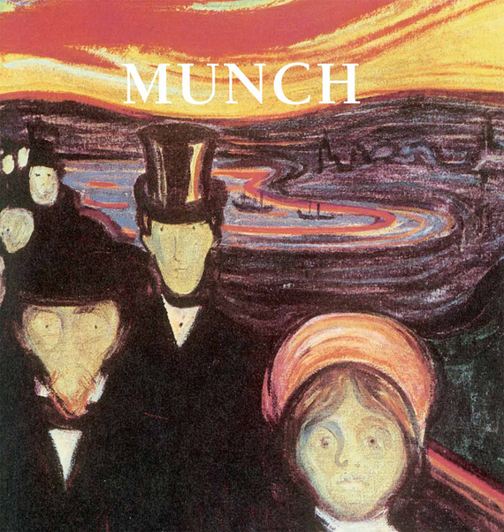 Patrick Bade Munch