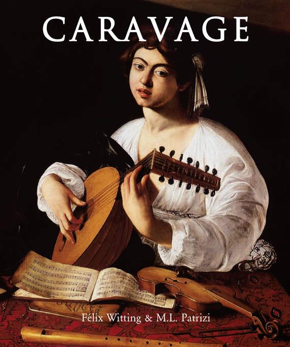 Félix Witting Caravage félix witting caravaggio