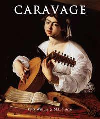 Witting, Felix   - Caravage