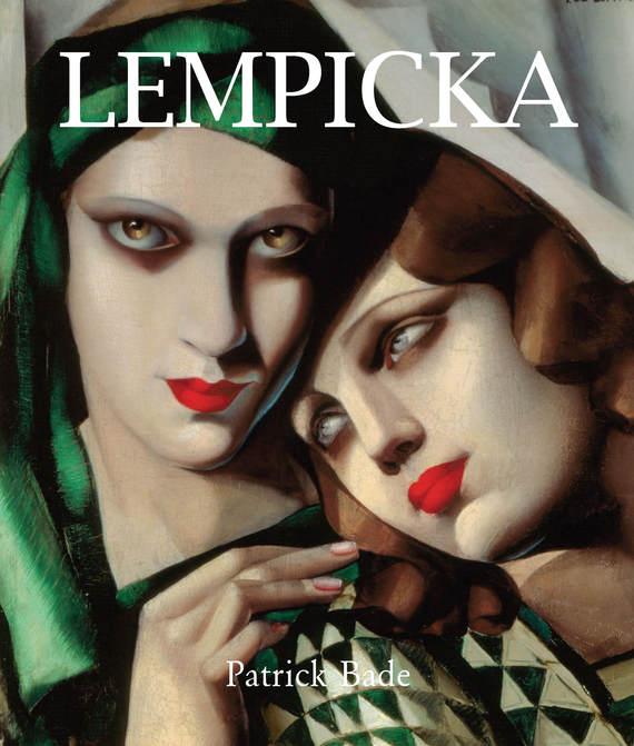 Patrick Bade Lempicka portraits de regions