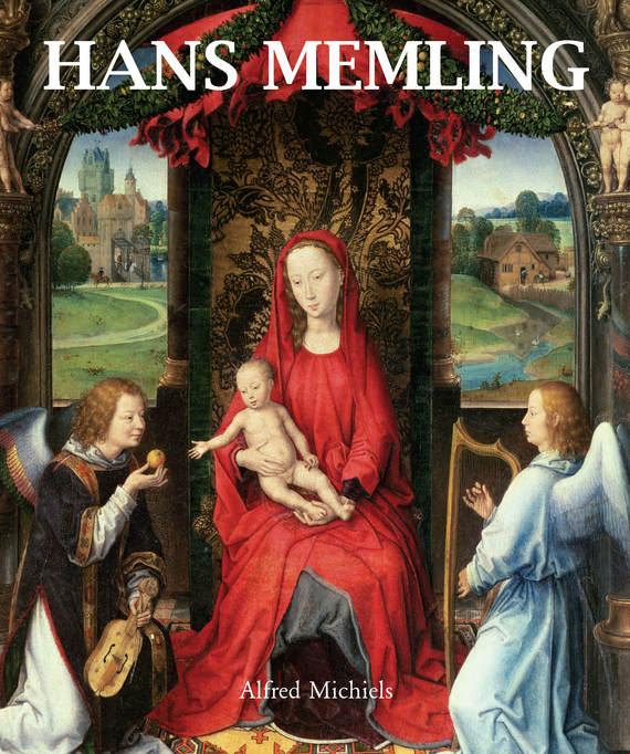 Alfred Michiels Hans Memling