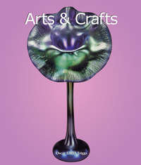 Triggs, Oscar Lovell   - Arts & Crafts