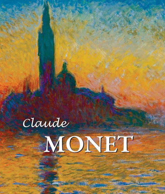 Nathalia Brodskaya Claude Monet die vermessung der weit