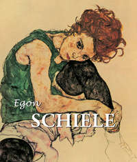 Selsdon, Esther   - Egon Schiele