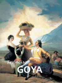 Carr-Gomm, Sarah   - Francisco Goya