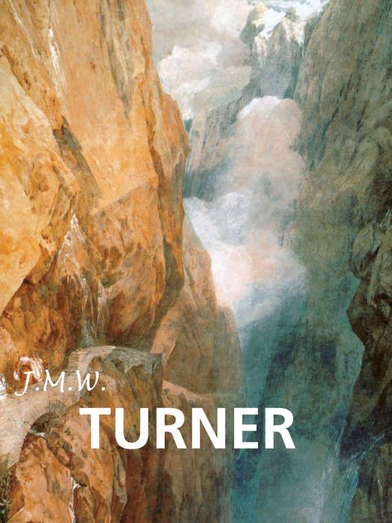 Eric Shanes J.M.W. Turner eric shanes william turner