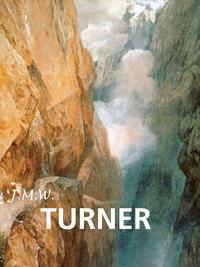Shanes, Eric   - J.M.W. Turner