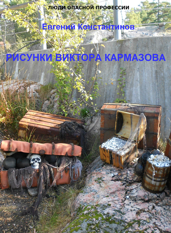Евгений Константинов Рисунки Виктора Кармазова виктор халезов увеличение прибыли магазина