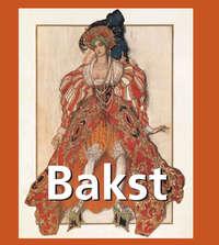 Ingles, Elisabeth  - Bakst