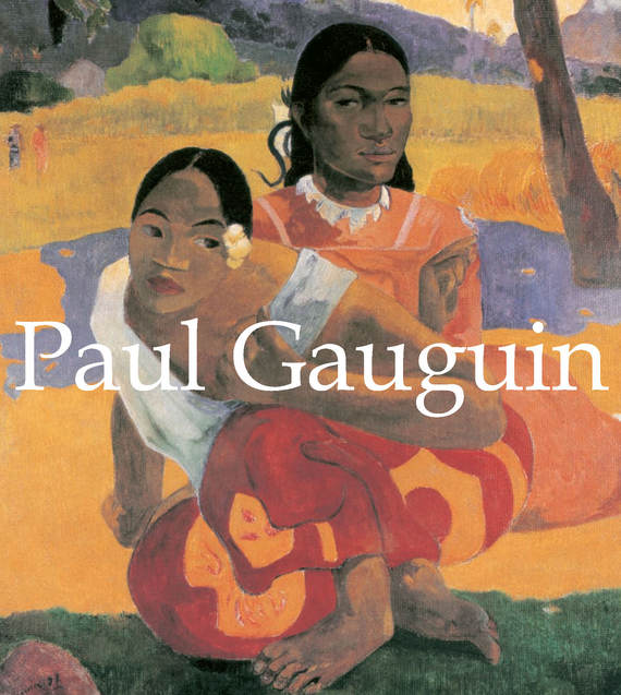 купить Jp. A. Calosse Paul Gauguin недорого