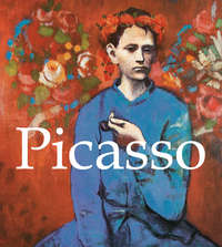 Charles, Victoria   - Picasso