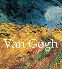 Gogh, Vincent  van  - Van Gogh