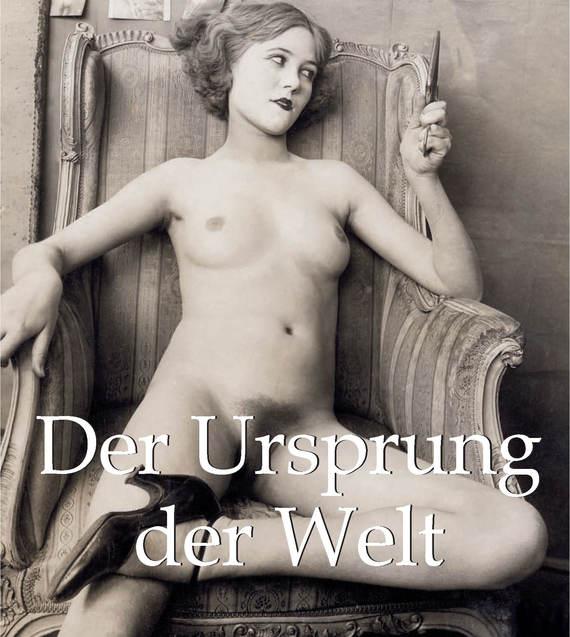 Jp. A. Calosse Der Ursprung der Welt jp a calosse nudes