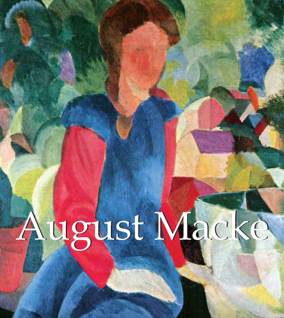 Walter Cohen August Macke